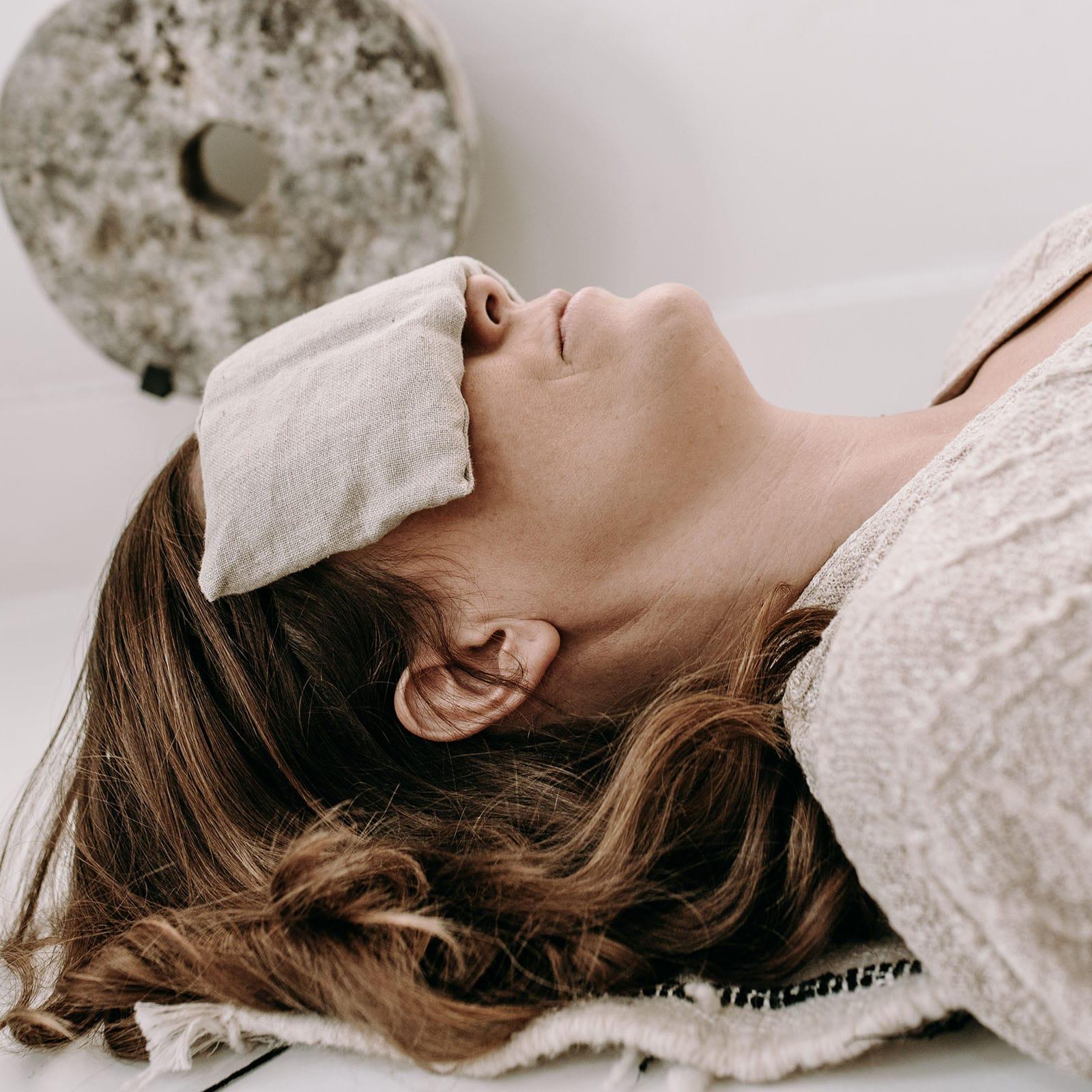 Deeprelax Slaap Meditatie Sessie
