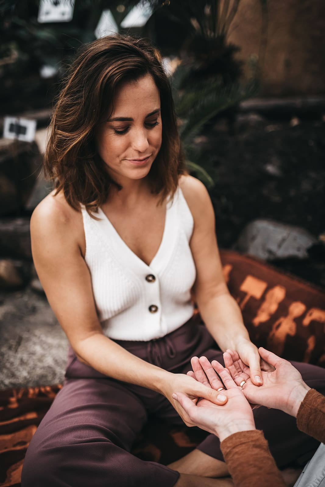 yoga nidra meditatie