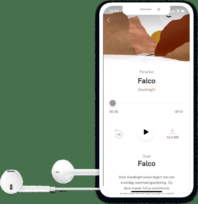 house of deeprelax yoga nidra app